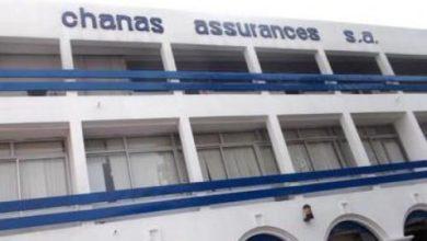 Photo of Chanas va assurer le personnel du projet Grand Sanaga