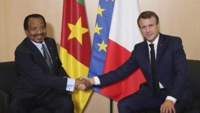 Photo of Paul Biya invité au Forum de Paris sur la paix