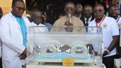 Photo of Les Brasseries du Cameroun appuie des hôpitaux au Cameroun
