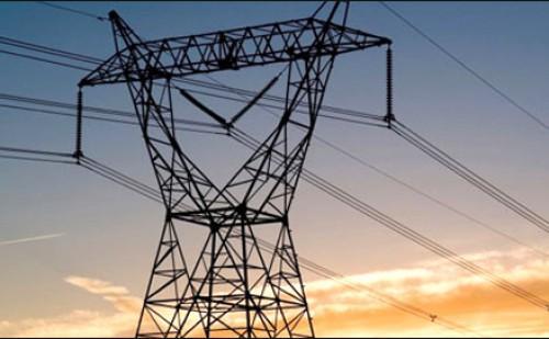 Electrification du Cameroun