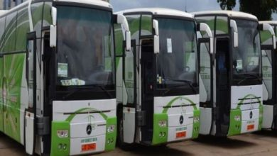 Photo of Coronavirus: cessation de paiement en cash dans les bus de Stecy