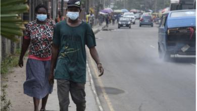 Photo of Coronavirus: déjà 66 cas de contamination au Covid-19 au Cameroun