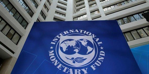 Siege du Fmi