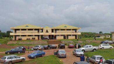 Photo of 230 millions pour réhabiliter des infrastructures universitaires à Ngaoundéré