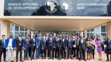 Photo of La BAD suspend temporairement deux sociétés nigérianes
