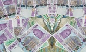 Photo of Coronavirus: les billets de banque et pièces de monnaie vecteurs du Covid-19 ?