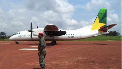Photo of Coronavirus: le transport aérien bat de l'aile