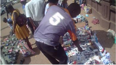 Photo of Coronavirus: les mesures de régulation des marchés foulées au pied