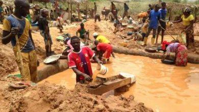 Photo of La Société camerounaise des mines aux oubliettes