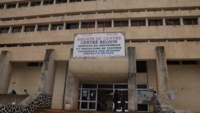 Photo of Coronavirus : le préfet du Mfoundi veille au respect des mesures gouvernementales