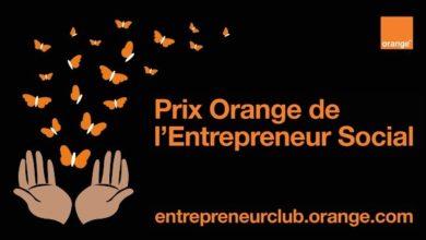 Photo of Lancement de la 10ème édition du Prix Orange de l'entrepreneur social