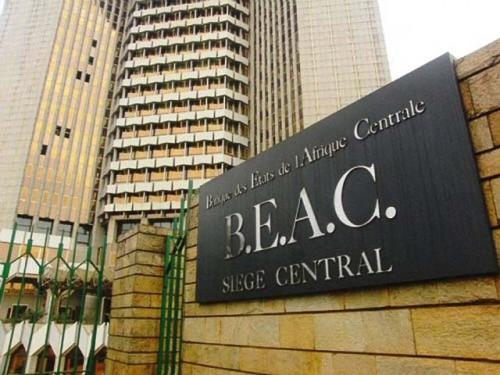 siege BEAC