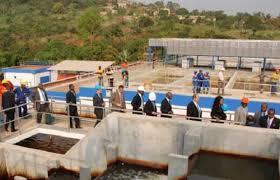 Photo of Sinomach va réhabiliter plus de 300 stations d'eau Scanwater