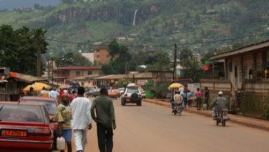 Photo of Covid-19 : 9 régions sur 10 touchés par le coronavirus au Cameroun