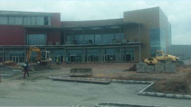 Photo of Douala Grand Mall : déjà plus de 60% de réservations des espaces