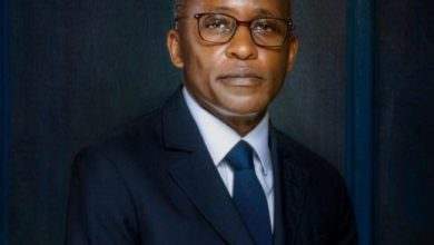 Photo of Eric Valery Zoa, le nouveau DG de la Banque atlantique Cameroun