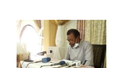Photo of Jean Jaques Ekindi : le chasseur de lion revient dans la tanière