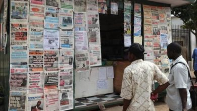 Photo of Liberté de la presse : le Cameroun régresse de 3 places