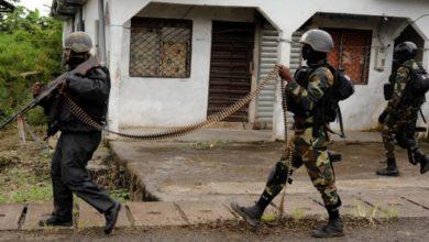 Photo of Massacre de Ngarbuh: l'armée impliquée dans le meurtre de 13 civils