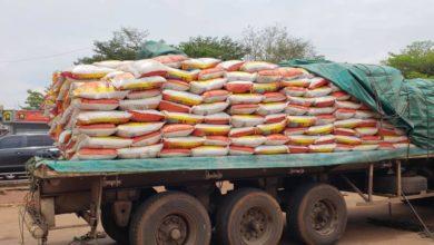 Photo of Lutte contre le Covid-19 : ORCA offre 4 000 sacs de riz pour la riposte