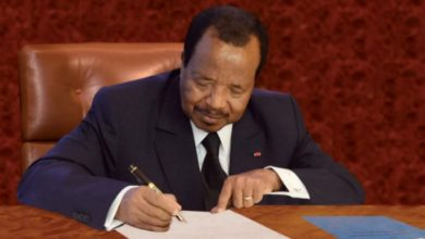 Photo of Coronavirus : Paul Biya fait un don de matériels d'une valeur de 2 milliards de F CFA aux 360 arrondissements du Cameroun