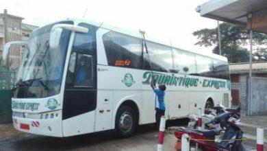 Photo of Covid-19 : Touristique Express réduit de 50% le salaire de ses employés