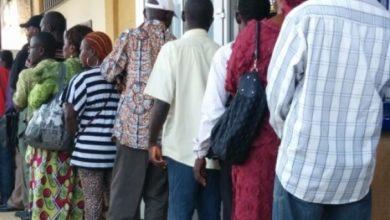 Photo of Fonction Publique : 8766 agents publics suspendus appelés à s'expliquer par voie électronique