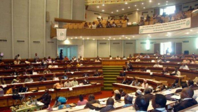 Les députés ont été informés du plan de riposte au Covid-19