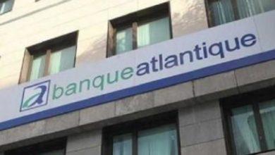 Photo of Covid-19 : Banque Atlantique enregistre 5 cas positifs