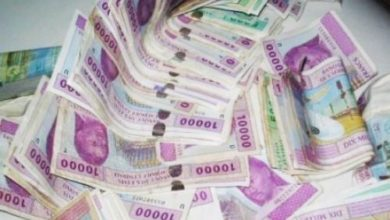 Photo of Coronavirus : les collectes de fonds contre le Covid-19 interdites au Cameroun