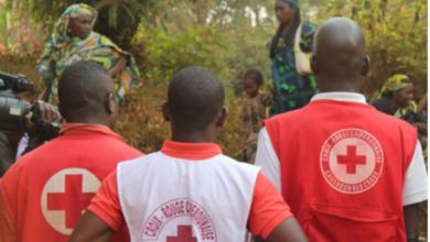 Photo of La Croix rouge reconnue d'utilité publique au Cameroun