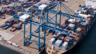 Les mouvements de navire baissent de moitié au Port de Kribi