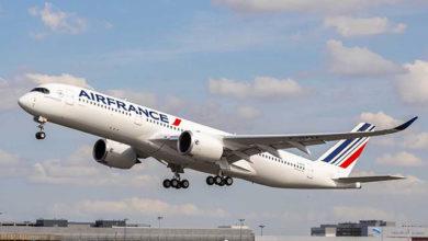 Photo of Coronavirus : Air France va rembourser les billets annulés
