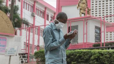 Photo of Port du masque médical: les autorités durcissent le ton