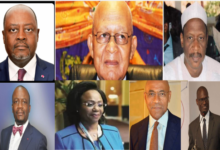 Photo of Voici les 7 DG les mieux payés du secteur public au Cameroun