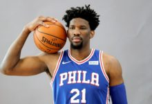 Photo of Joël Embiid classé 1er sportif africain le plus riche au monde