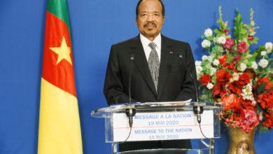 Photo of Les grands axes du discours de Paul Biya à la nation camerounaise