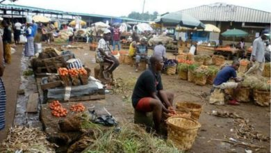 Photo of Cameroun : le taux d'inflation en hausse au premier trimestre 2020