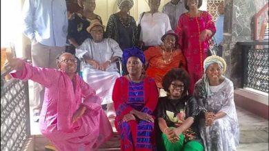 Photo of La famille Kadji Defosso vole en éclats
