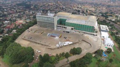 Photo of Pas de risques d'effondrement du Palais des Congrès
