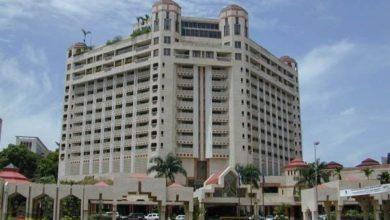 Photo of Le Hilton hôtel fait peau neuve