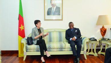 Photo of La Corée du Sud  va offrir du matériel médical  d'une valeur de 180 millions de F au Cameroun