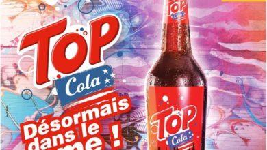Photo of Boissons gazeuses : Sabc lance un nouveau produit