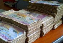 Photo of Coronavirus : déjà 1,7 milliards de FCFA reçus dans le fonds de solidarité du Chef de l'Etat