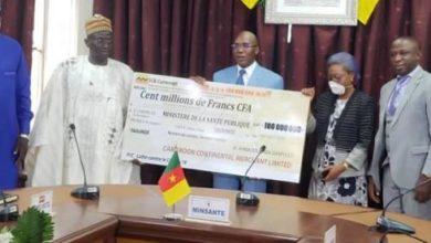 Photo of Collectif budgétaire : 180 milliards de FCFA de plus contre la Covid-19