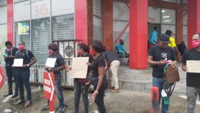 Photo of Le personnel Nexttel Cameroun entre en grève
