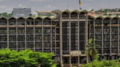 Photo of 6 472 milliards de total de bilan pour les banques camerounaises en 2019