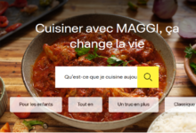 Photo of Nestlé  lance un site Web dédié à la cuisine africaine