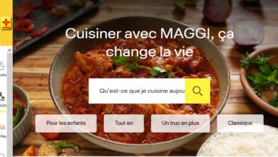 Photo of Nestlé  lance un site Web dédié à la cuisine africaine