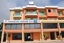 Photo of Financial House S.A veut entrer en bourse